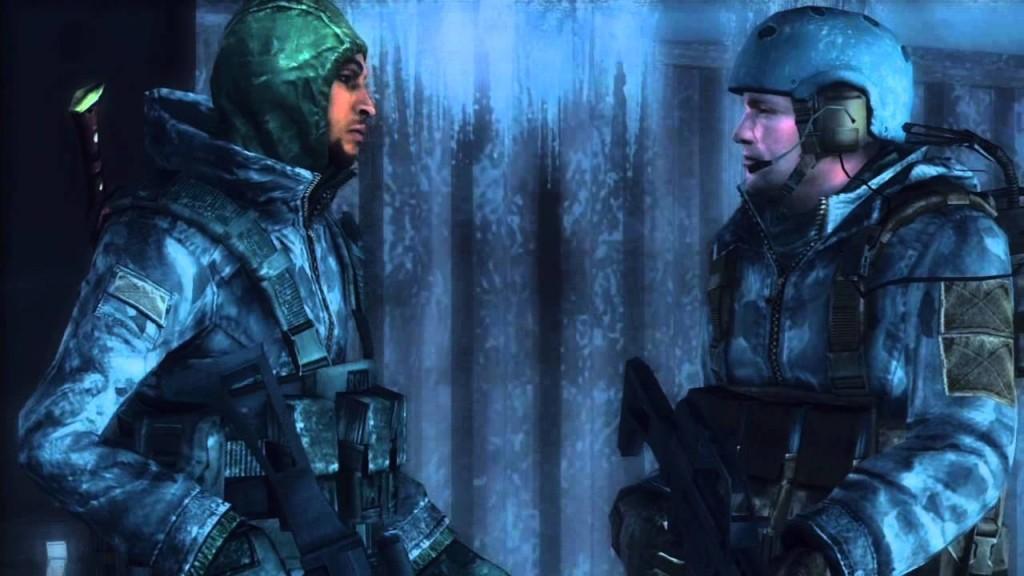 O Nerd e o Swagger, com as piores missões do jogo.