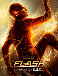 The-Flash-primeira-temporada-poster