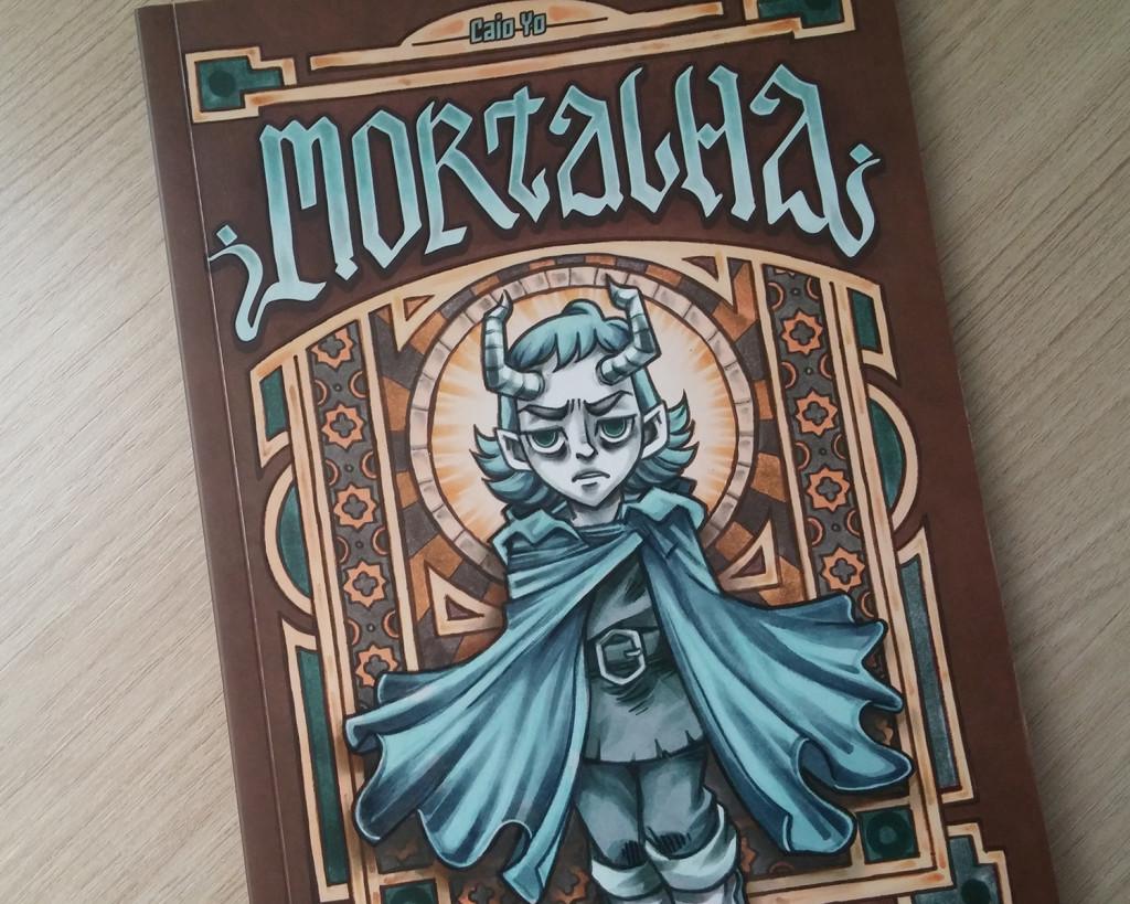 mortalha