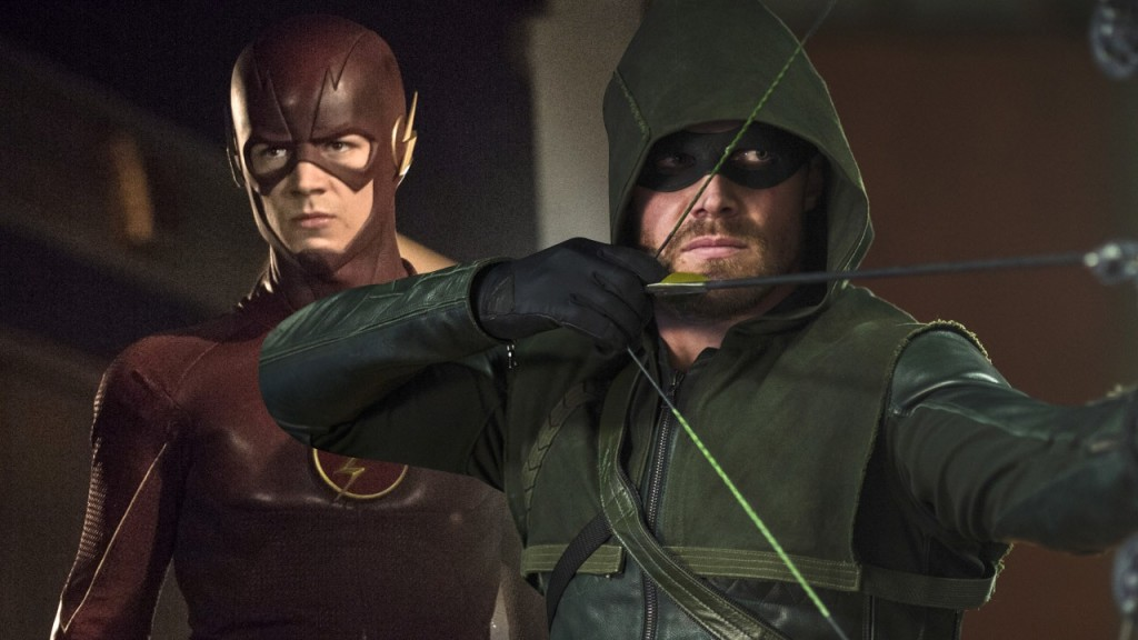 Arrow-Flash-