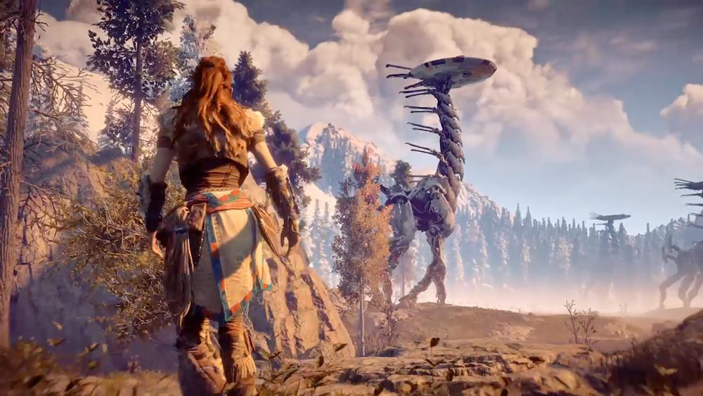 Fonte: https://www.playstation.com/pt-br/games/horizon-zero-dawn-ps4/