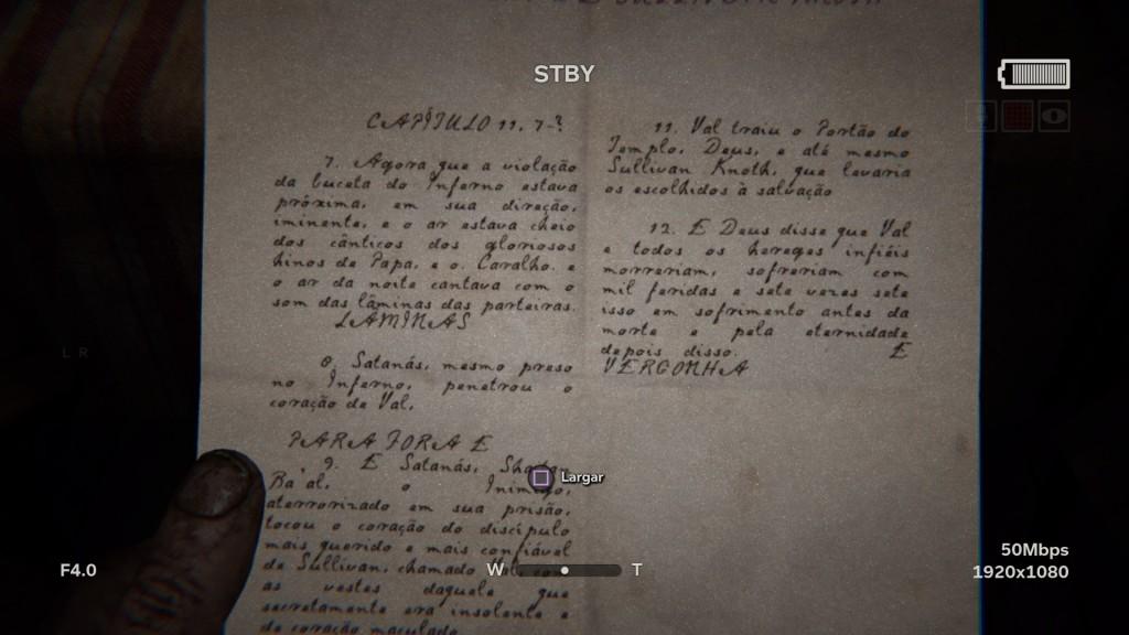 Fonte: captura feita in-game pelo redator.